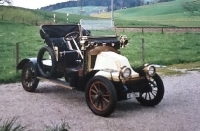 Renault AX 1909